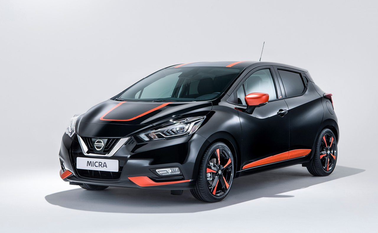 nissan micra ig t 90 n connecta de nissan winkel. Black Bedroom Furniture Sets. Home Design Ideas